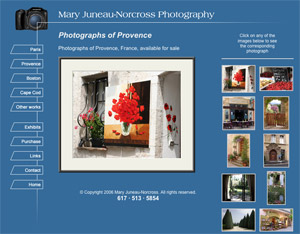 Mary Juneau-Norcross Photograhy